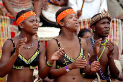 African people Royalty Free Stock Images