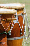 African percussion Stock Photography
