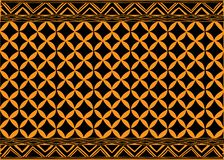 African Print fabric, Ethnic handmade ornament for your design, Ethnic and tribal motifs geometric elements. Vector afro texture. African Print fabric, Ethnic royalty free stock images