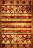 African rug Stock Images