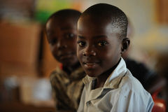 African School children Stock Photos