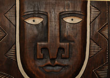 Free African Sculpture Royalty Free Stock Photos - 12389898