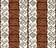 Free African Seamless Pattern Royalty Free Stock Photo - 14500575