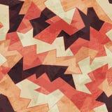 African seamless pattern Stock Photo
