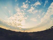 African Sky Stock Photos