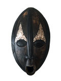African Spirit Mask Stock Photography