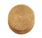 African string basket Stock Images
