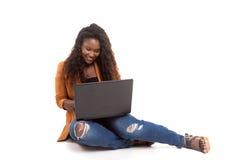 African student Stock Photos