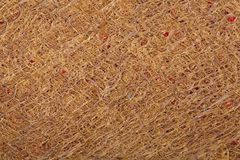 African textile fabric made of ficus tree bark Stock Photo