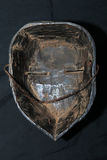 African Tribal Mask - Bakoba Tribe Royalty Free Stock Image