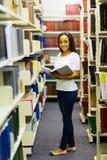 African university student Stock Photo