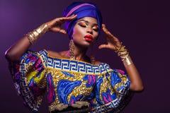 Hot African Beauty
