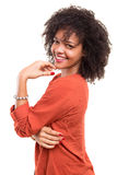 African Woman Stock Photos