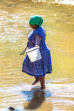 An African Woman Stock Images
