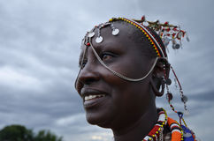 Free African Women Royalty Free Stock Photos - 22015948