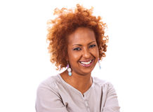 African women Royalty Free Stock Photography