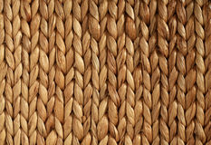 African Woven Basket texture horizontal Stock Photos