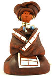 African Xhosa Doll Stock Image