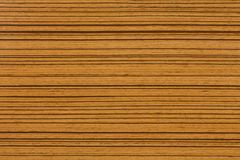African Zebrano wood texture on macro. Extremely high resolution photo royalty free stock photos