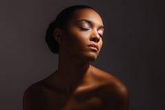 africano fotografie stock