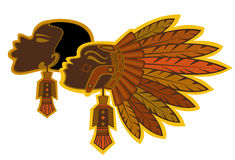Africans Royalty Free Stock Image