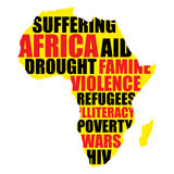 Afrika Stockfotografie