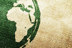 Afrika Lizenzfreie Stockbilder