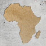 Afrika Photo stock