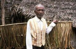 AFRIKA COMOROS ANJOUAN Fotografering för Bildbyråer