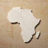 Afrika Royalty Free Stock Photos