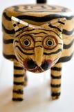 Afrikaans art. Stock Afbeelding
