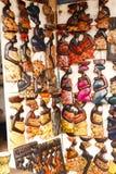 Afrikaans Art Royalty-vrije Stock Afbeeldingen