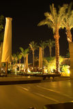 Afrikaans hotel stock fotografie