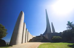 Free Afrikaans Language Monument Royalty Free Stock Image - 2768286