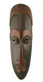 Afrikaans masker Stock Afbeeldingen