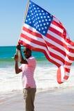 Afrikaanse Amerikaan stock foto's