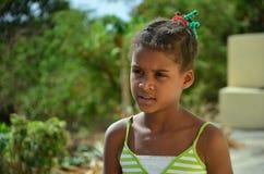 Afrikaanse Kinderen Stock Fotografie