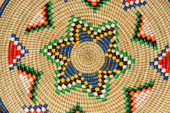 Afrikaanse mand Stock Foto