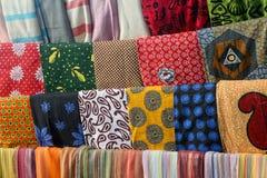 Afrikanische Art und Weise Stockfotos