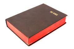 Afrikanische Bibel Stockfoto