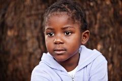 Afrikanisches Kind Lizenzfreie Stockfotos