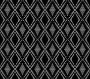 Afrikanisches nahtloses Muster lizenzfreie stockfotografie
