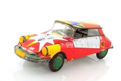 Afrikanisches Spielzeug Stockbilder