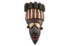 afrikansk maskering Royaltyfria Bilder