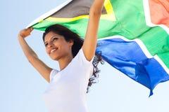 afrikanska söder fotografering för bildbyråer