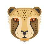 afrikanskt djur Arkivfoto