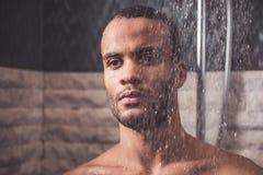free nude shower