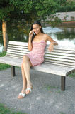 afro - amerykański piękno zdjęcie stock