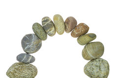 700 Afryce łękowatych granitów Namibia spitzkoppe milionów więcej niż rok starych kamieni Fotografia Stock