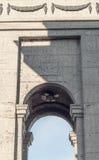 700 Afryce łękowatych granitów Namibia spitzkoppe milionów więcej niż rok starych kamieni Przykład Radziecka architektura Obraz Royalty Free